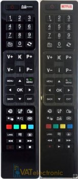 JVC RM-C3179 remote control replacement