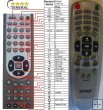 DENVER DVBT 100 - Replacement remote control