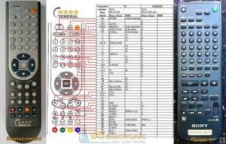 Sony MDSJB930 Genuine Original Remote Control