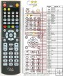 REDSTAR HLS-100 - replacement remote control