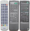 Sony RM-816 - Replacement remote control Classic