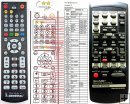 Sharp RRMCG0182AWSA remote control replacement