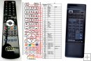 Onkyo RC-143S - replacement remote control