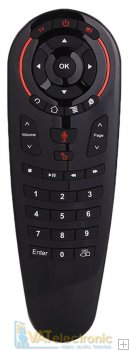 G30S original remote control for AndroidBox