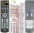 ARCAM CR10 - replacement remote control