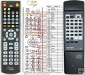 Onkyo RC-279 - replacement remote control
