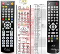 ASUS BDS-700 - replacement remote control