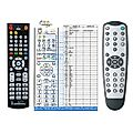 CANAL DIGITAL  HD104C - remote control, replacement