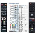 CHiQ L32H7S - remote control, replacement