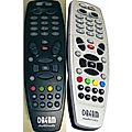 DREAMBOX DM8000, DM7000, DM600SPVR - original remote control