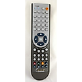 GENERAL* Remote control programmed ON-DEMAND