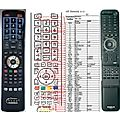 HUMAX RM-301 - remote control, replacement